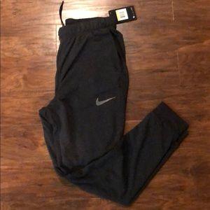 Nike Dri-fit training pants joggers